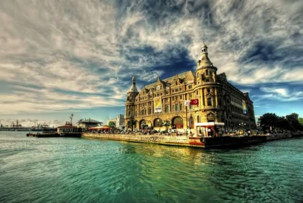 İstanbul'un yaşam kalitesi ölçüldü - Page 1