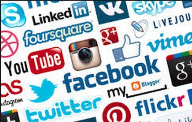 İşte 10 adımda Sosyal Medya diyeti! - Page 1
