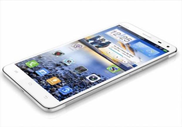 İşte 13MP Sony kameralı phablet: Vivo Play - Page 2