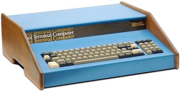 İşte 1970'lerin Dinozor Bilgisayarları - Page 2