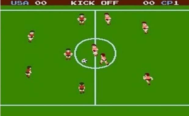 İşte 1980'li yıllardan günümüze futbol oyunları... - Page 2