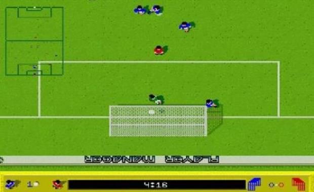 İşte 1980'li yıllardan günümüze futbol oyunları... - Page 3