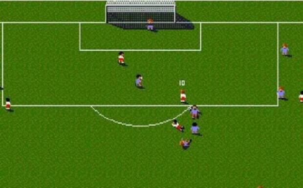 İşte 1980'li yıllardan günümüze futbol oyunları... - Page 4