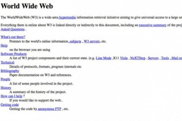 İşte 20 yıl önceki teknoloji! - Page 1