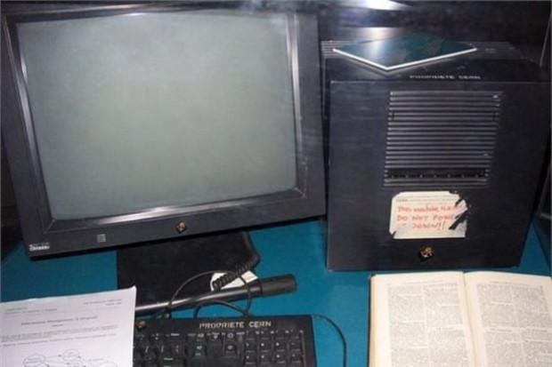 İşte 20 yıl önceki teknoloji! - Page 2
