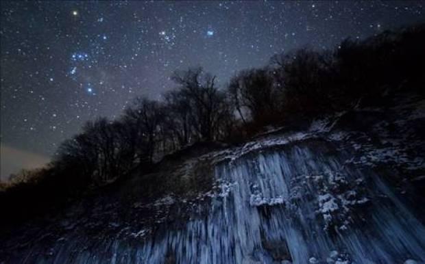 İşte 2012'nin astronomi fotoğrafları belirlendi - Page 1