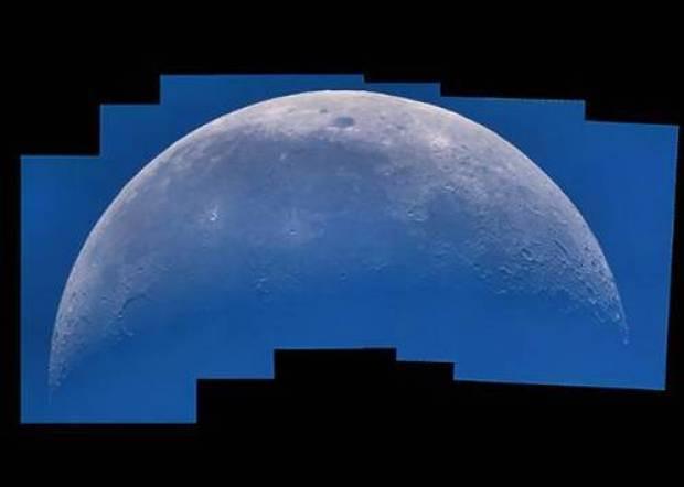 İşte 2012'nin astronomi fotoğrafları belirlendi - Page 4