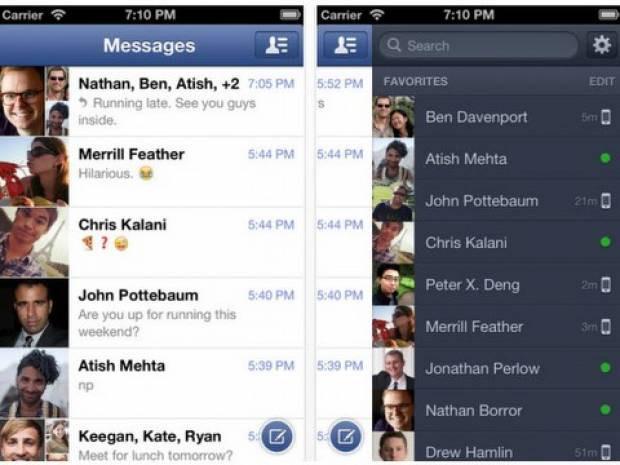 Karşınızda 2013 model Facebook! - Page 1