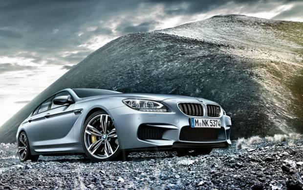 İşte 2014 model BMW M6 Gran Coupe - Page 2