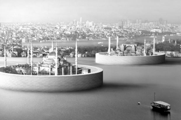 İşte 2065'in İstanbul'u - Page 3