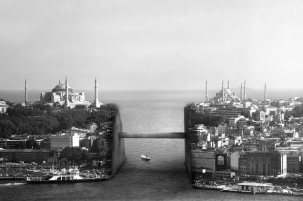 İşte 2065'in İstanbul'u - Page 4