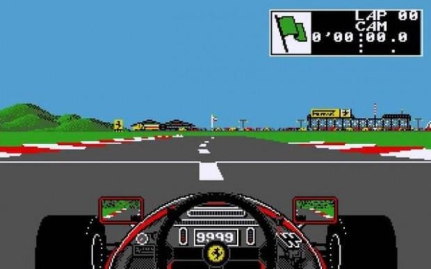 İşte 80'li yıllardan günümüze kadar değişen oyun grafikleri! - Page 3