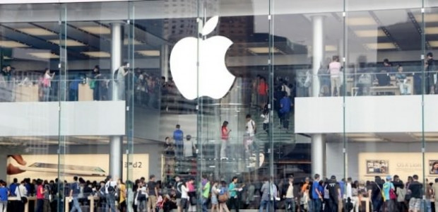 İşte Apple'ın Asya'daki en büyük mağazası - Page 4