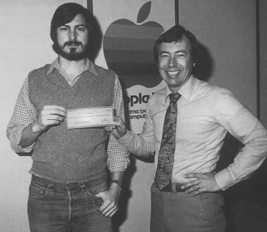 İşte Apple'ın ilk çalışanları! - Page 2