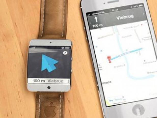 İşte Apple'ın ilk saati! - Page 2