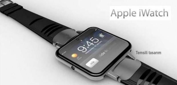 İşte Apple'ın ilk saati! - Page 3
