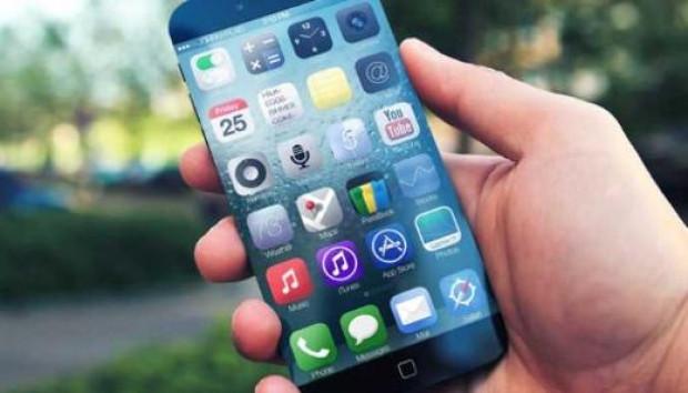 İşte Apple'ın son bombası iPhone 6'nın muhtemel iskeleti - Page 1