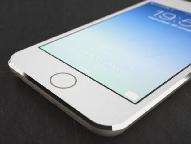 İşte Apple'ın son bombası iPhone 6'nın muhtemel iskeleti - Page 2