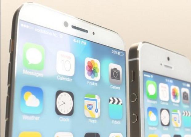 İşte Apple'ın son bombası iPhone 6'nın muhtemel iskeleti - Page 4