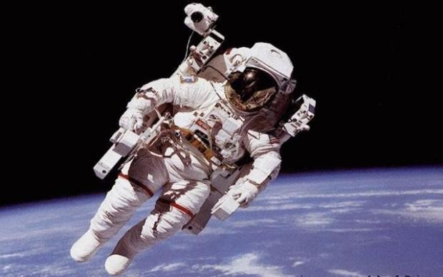 İşte astronotlarda görülen sağlık sorunları! - Page 3