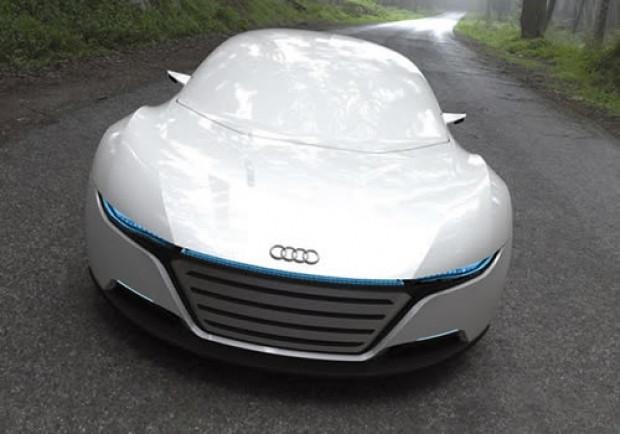İşte Audi A9 - Page 4
