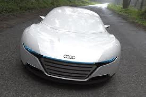 İşte Audi A9 - Page 2