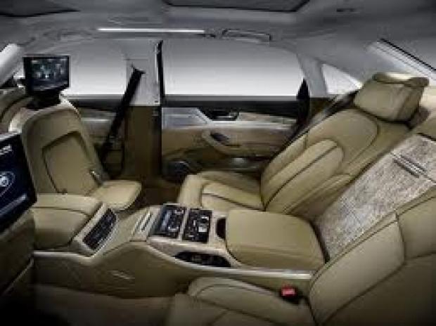 İşte Audi A9 - Page 3