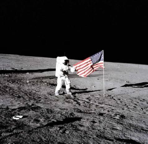 İşte Ay'daki fotoğrafın sırrı! - Page 3