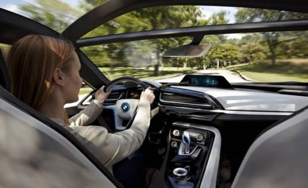 İşte BMW nin gelecek konsepti! - Page 2