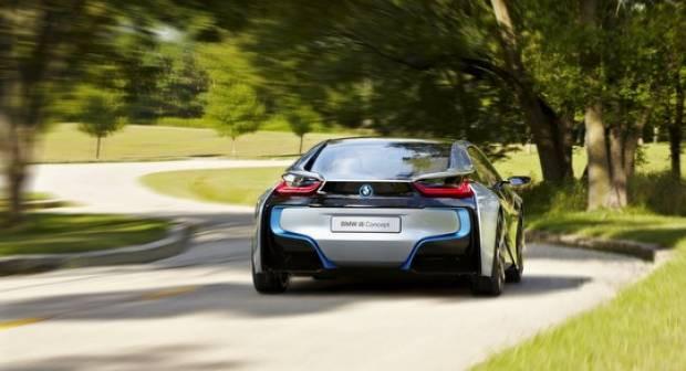 İşte BMW nin gelecek konsepti! - Page 3