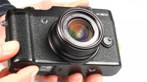 İşte bütçe dostu kameralar - Page 1