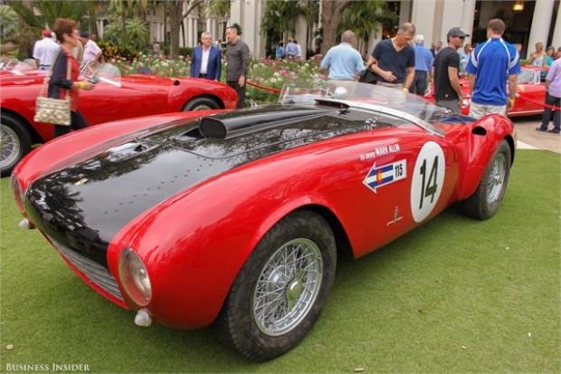 İşte daha önce hiç görmediğiniz  Ferrari'ler - Page 3