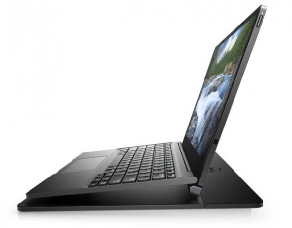 İşte Dell Latitude 7285'in özellikleri - Page 2