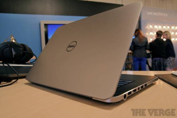 İşte Dell XPS 14 ve XPS 15! - Page 4