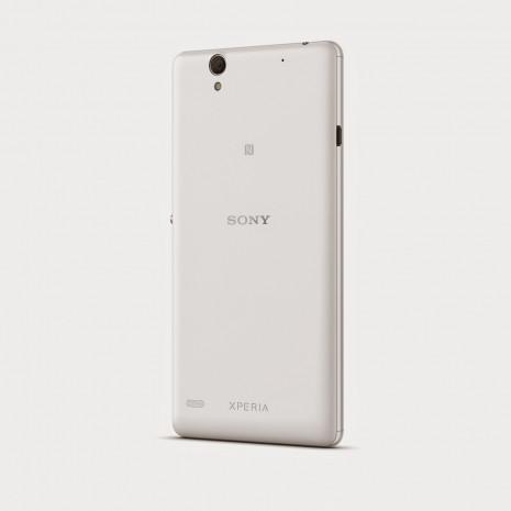 İşte detaylı özellikleri ile Sony Xperia C4 - Page 3