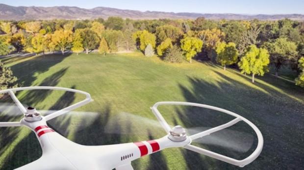 İşte drone ile çekilen birbirinden güzel kareler - Page 1