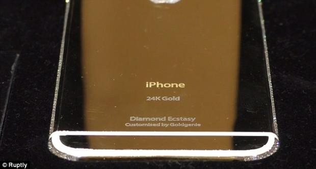 İşte dünyadaki en pahalı iPhone! - Page 4