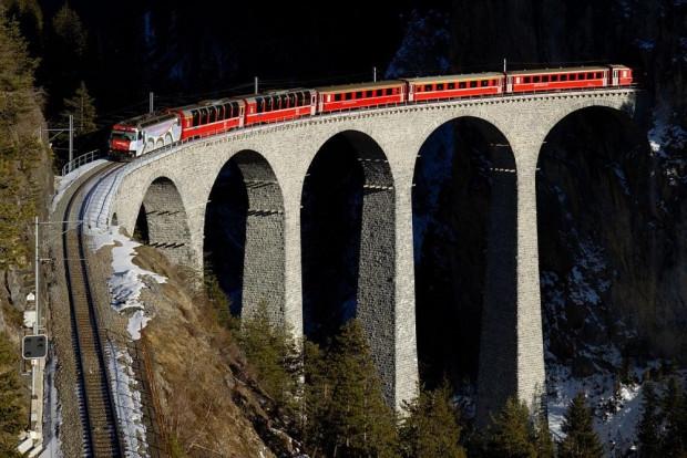 İşte dünyanın çeşitli ülkelerinde bulunan en etkileyici köprüler - Page 3