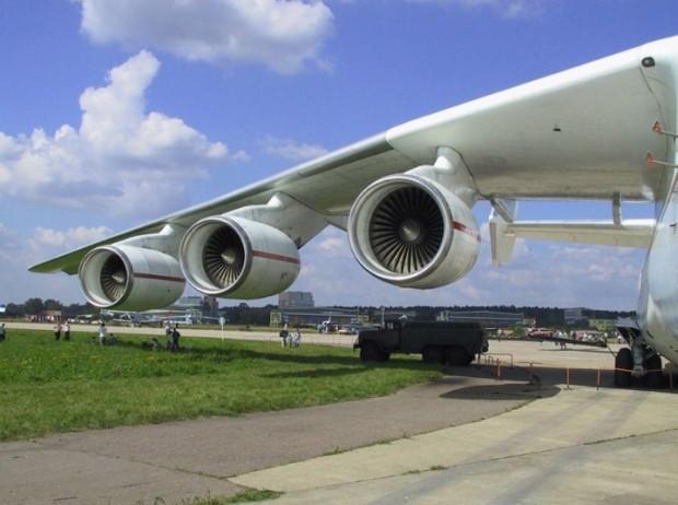 İşte dünyanın en büyük efsane uçağı! - Page 4