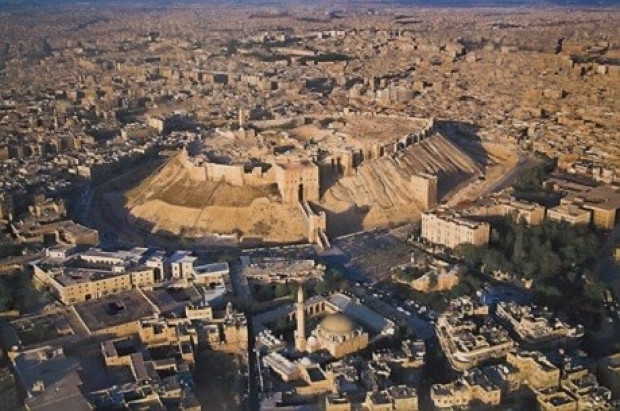 İşte dünyanın en eski 10 kenti - Page 3