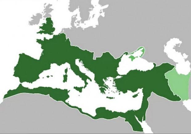 İşte dünyanın en etkili devletleri ve imparatorlukları - Page 2