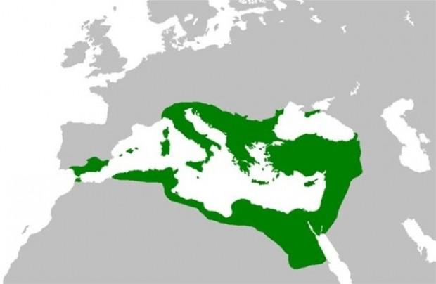 İşte dünyanın en etkili devletleri ve imparatorlukları - Page 4