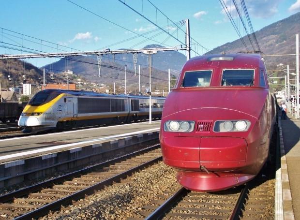 İşte dünyanın en hızlı 16 treni - Page 2