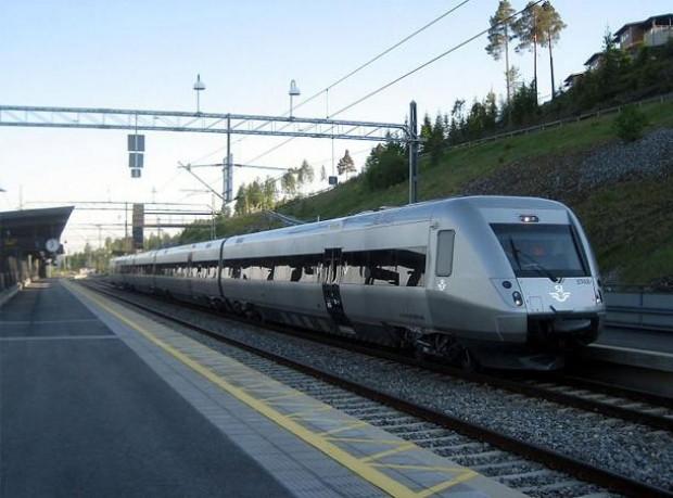 İşte dünyanın en hızlı 16 treni - Page 3