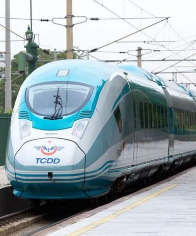 İşte dünyanın en hızlı 16 treni - Page 4