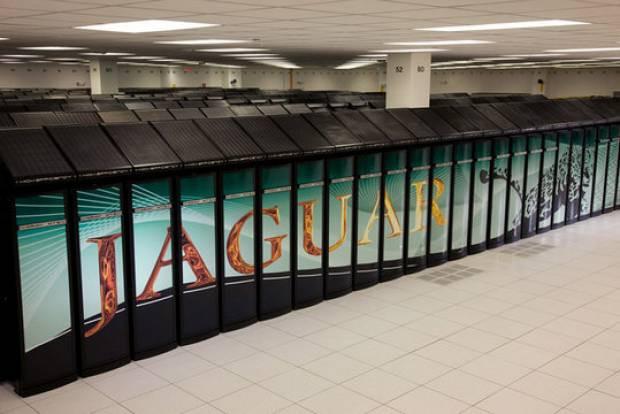 İşte dünyanın en hızlı 5 süper bilgisayarı! - Page 2