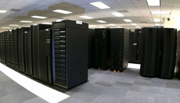 İşte dünyanın en hızlı 5 süper bilgisayarı! - Page 3
