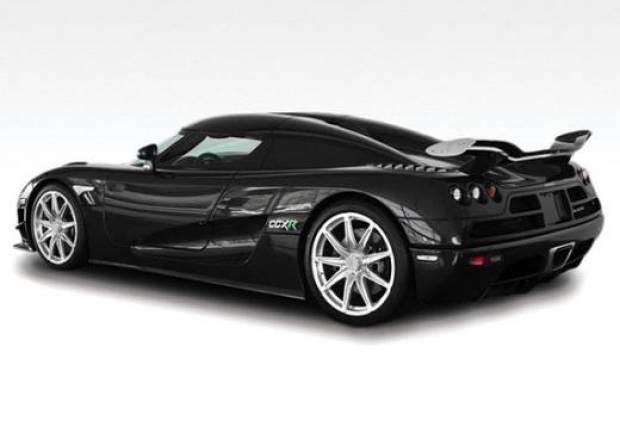 İşte dünyanın en hızlı arabaları! - Page 2
