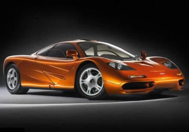 İşte dünyanın en hızlı arabaları! - Page 3