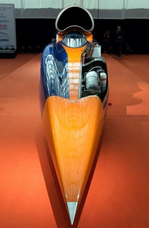 İşte dünyanın en hızlı otomobili - Page 3